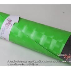Laser Lens Vinyl Green