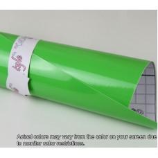 Gloss Vinyl Green